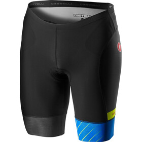 Castelli Free Tri Shorts Men drive blue
